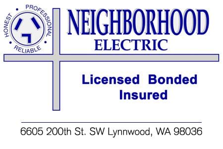 Neighborhood Electric