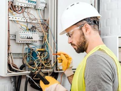 electrician qualities lynnwood